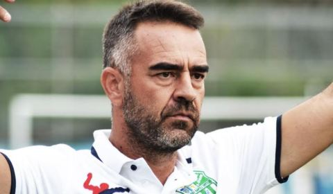 La Frattese Calcio ha comunicato di aver ingaggiato Salvatore Ambrosino come nuovo allenatore della Prima Squadra per la stagione 2020/2021. Il tecnico della squadra napoletana ha rivestito nella carriera da […]