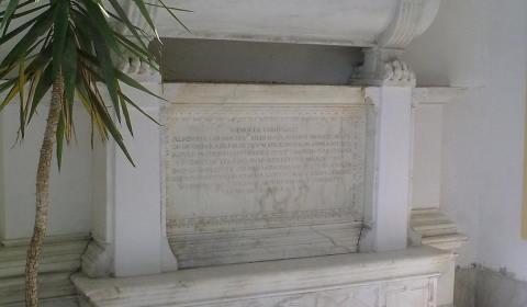 """""""Lo sapevate che?…"""", rubrica dell'associazione """"Ridiamo vita al Castello"""": Divenne duca di Nocera nell'anno 1540 Alfonso Carafa. Come mai preferì abitare non al Castello, bensì al Palazzo Ducale? Per partecipare […]"""