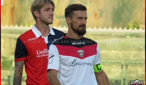 Il capitano della Nocerina Santiago Morero ha fatto un po' il punto della situazione in questo delicato momento che sta coinvolgendo il calcio e, soprattutto, il mondo intero. Ha parlato […]