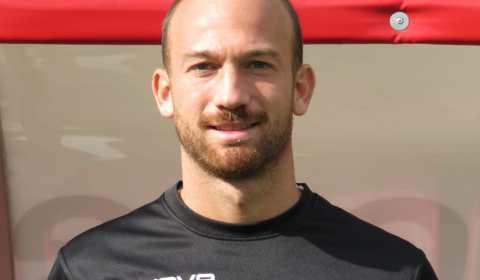 Il calciatore Nicolò Donida si è sottoposto ad esami diagnostici che hanno evidenziato la frattura del gomito sinistro. Ancora incerti i tempi di recupero