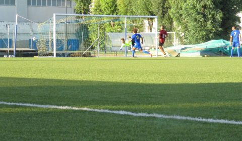 La Nocerina calcio comunica che mercoledì 01 Settembre è stata organizzata una gara amichevole con l'Avellino calcio. Il match si terrà alle ore 17:00 presso lo stadio Partenio di Avellino. […]