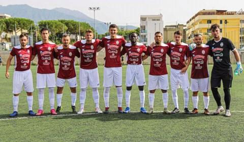 FC San Giorgio rende nota la cessione a titolo definitivo di Simone Di Domenicantonio alla Sambenedettese. Al calciatore vanno il nostro ringraziamento e l'augurio delle migliori fortune sportive e personali.