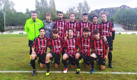 Esordio sfortunato per la nostra Juniores che esce sconfitta per 2 reti a 0 contro i padroni di casa del San Luca. Risultato pero' bugiardo perche la gara è stata […]