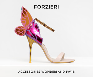 Shoes SS 17 at FORZIERI.COM