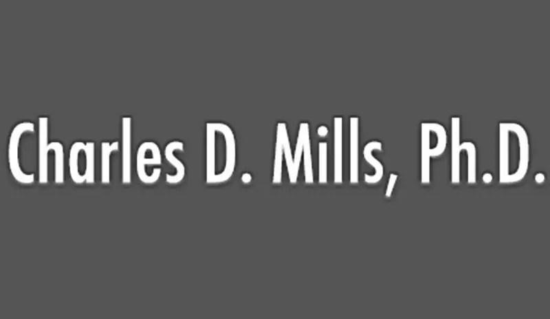 Charles Mills, Ph.D.