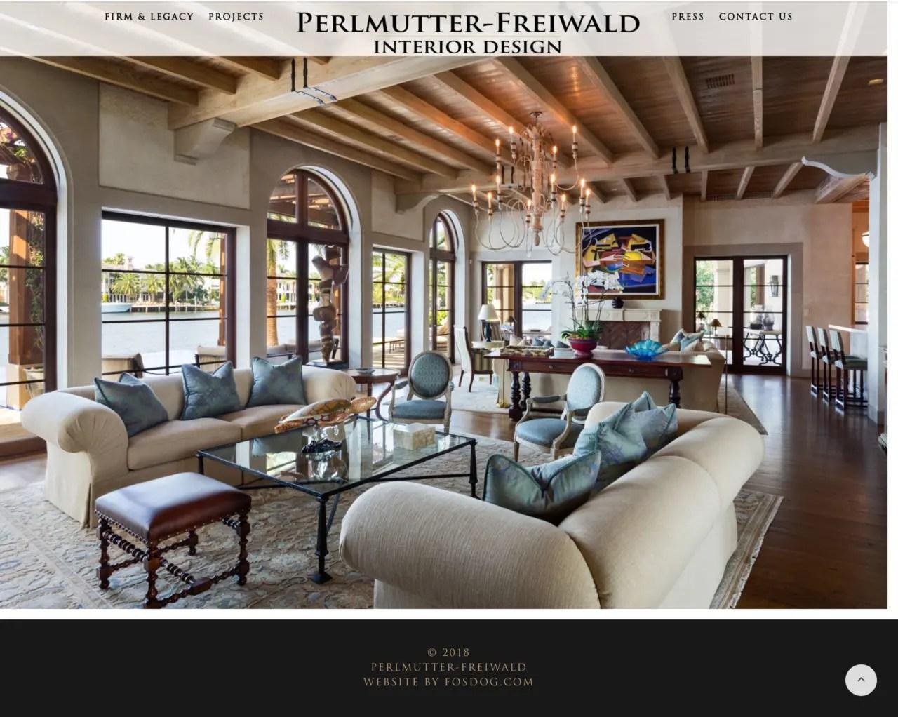 Perlmutter - New