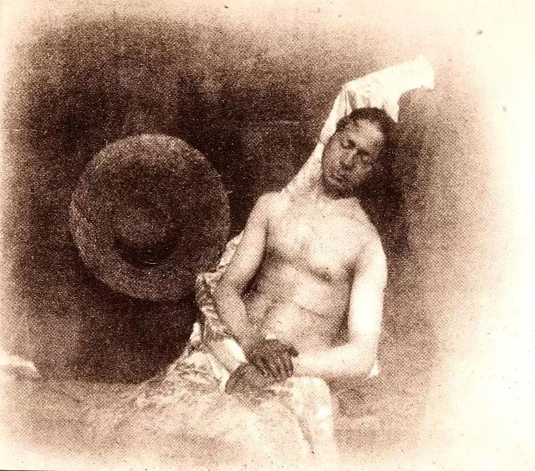autorretrato-de-um-homem-afogado_hippolyte-bayard-1840