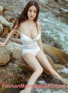 Megan - Foshan Escort