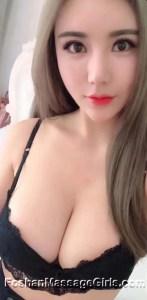 Tammy - Foshan Escort Massage Girl