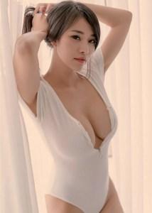 Foshan Massage Girl - Bethany