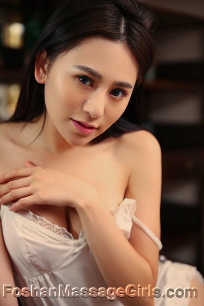 Foshan Massage Girl - Chantel