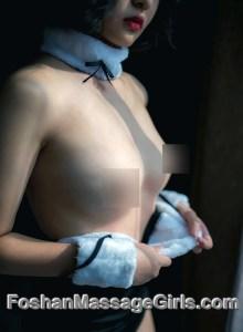 Foshan Massage Girl - Dory