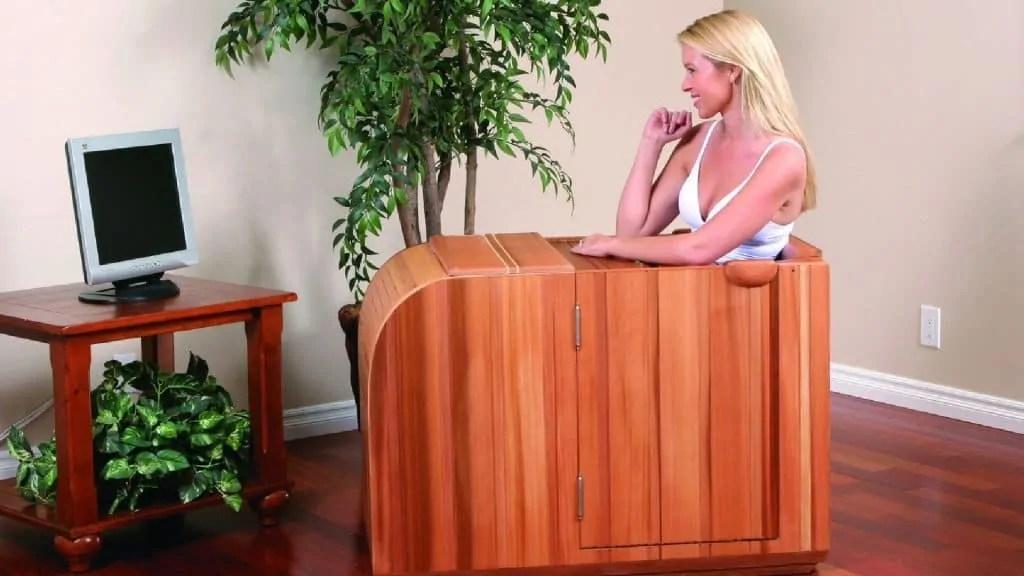 Infrared Sauna Infrared Saunas Near Me Foskaris Wellness