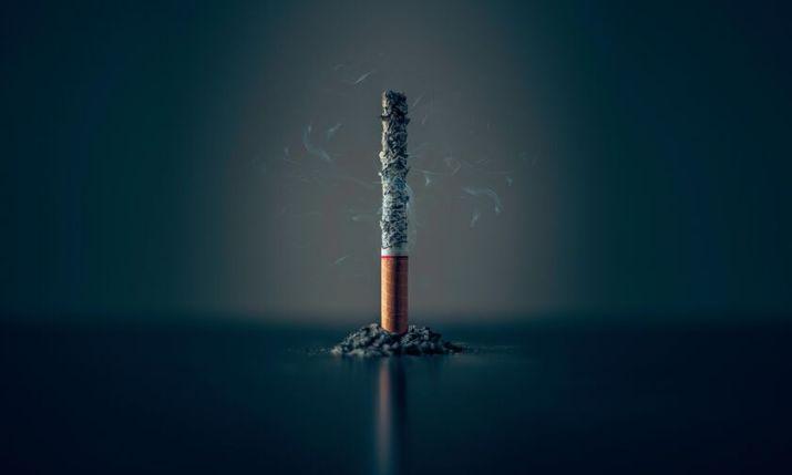 Γιατί φυλακίστηκε ο πρώτος καπνιστής στην Ευρώπη;