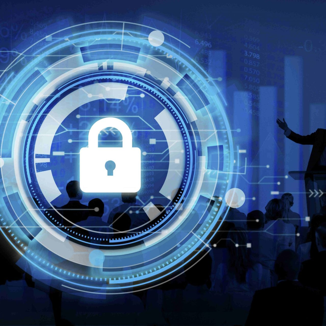 IoT for cybersecurity and Blockchain