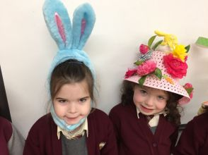Easter Bonnets 2018 14