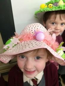 Easter Bonnets 2018 28
