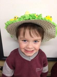 Easter Bonnets 2018 30