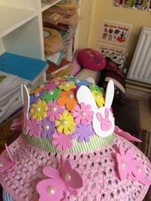 Easter Bonnets 2018 37
