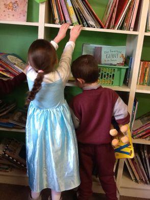 World Book Day (Juniors) 2018 - 27