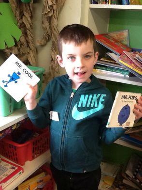 World Book Day (Juniors) 2018 - 28