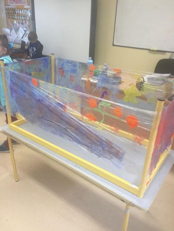 Making Aquarium SI 2018 - 01