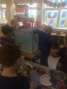 Making Aquarium SI 2018 - 06