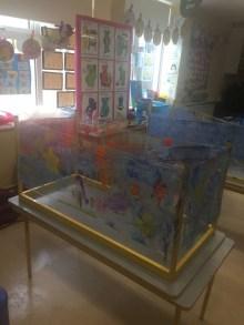 Making Aquarium SI 2018 - 07