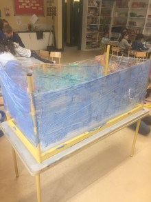Making Aquarium SI 2018 - 08