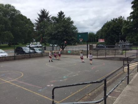 Sports Day 2018 - 26