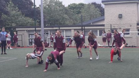 Sports Day 2018 - 41