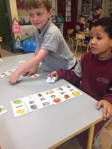 Team Teaching Junior Infants 2018 - 06