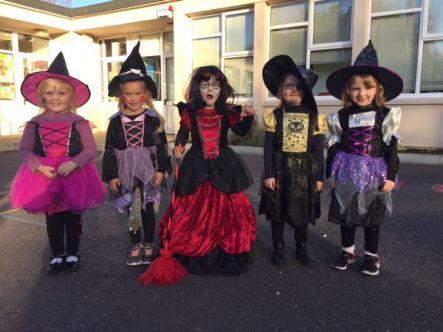 Halloween Costumes JI - 10