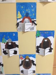 Christmas Art Displays 2018 - 18