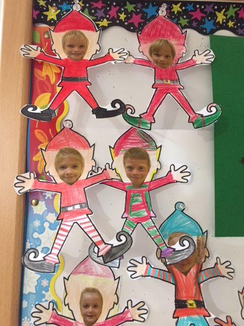 Christmas Art Displays 2018 - 24