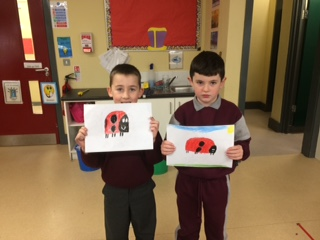 Literacy Week 7