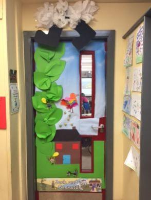 Literacy week in Fossa School 2019 - 20