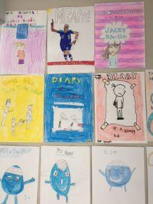 Literacy week in Fossa School 2019 - 45