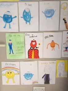 Literacy week in Fossa School 2019 - 46