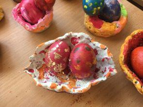 Easter Egg nests JI - 14
