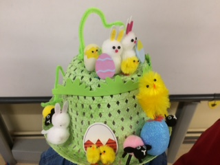 Happy Easter 20