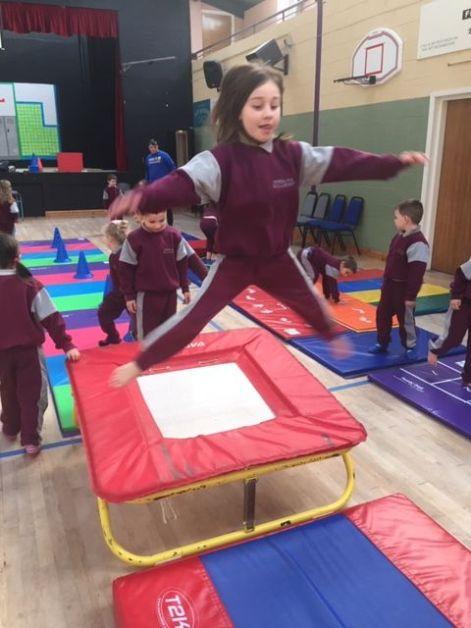 Gymnastics class JI 2019 - 04