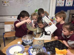 Baking Class JI 2020 - 16