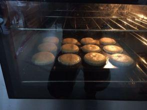 Baking Class JI 2020 - 25