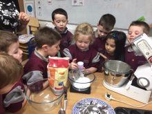 Baking Class JI 2020 - 34