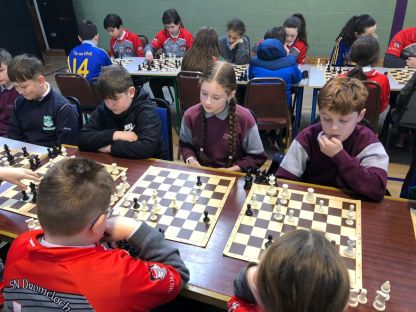 Chess Tournament 2020 - 02