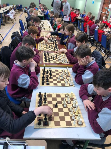 Chess Tournament 2020 - 03