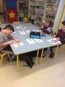 Literacy Numeracy Stations 2020 - 02