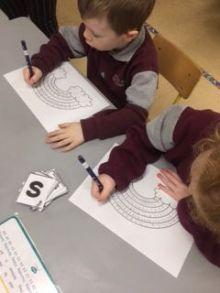 Literacy Numeracy Stations 2020 - 09