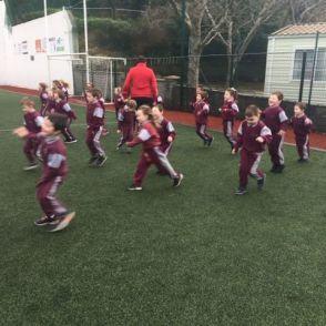 Play ball class JI 2020 - 09